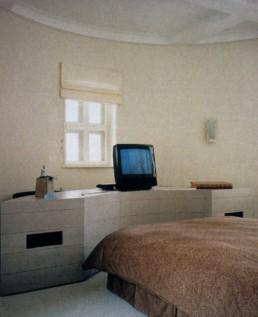 Le Corbusier Villa Schwob Modern House Interior