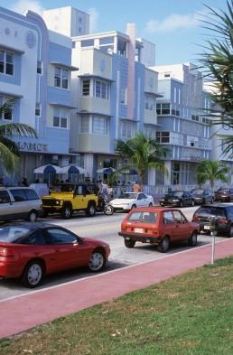 Miami Beach in Miami Beach, Florida