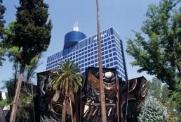 World Trade Center Mexico City in Mexico City, Mexico