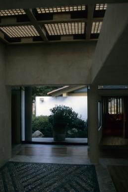 Casa Rancho Hacienda Jajalpa in Mexico City, Mexico by architect Alejandro Rivadeneyra