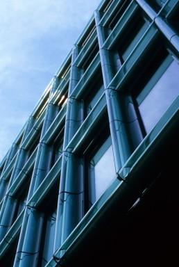 40 Bond Street in New York, New York by architect Herzog & de Meuron