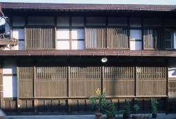 Takayama in Takayama, Japan