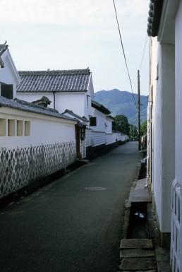 Hagi in Hagi, Japan