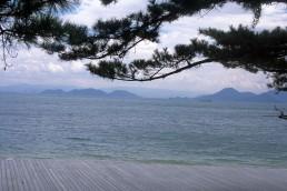 Naoshima in Naoshima, Japan