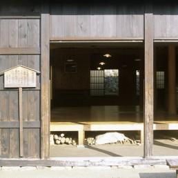 Tsumago in Nagiso, Japan