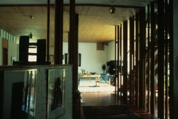 Villa Mairea in Noormarkku, Finland by architect Alvar Aalto