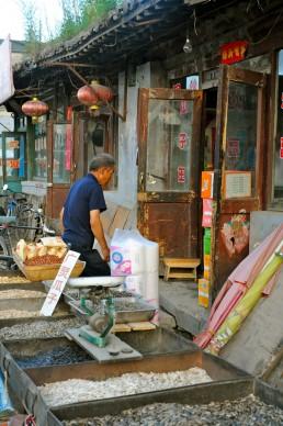 Datong in Datong, China