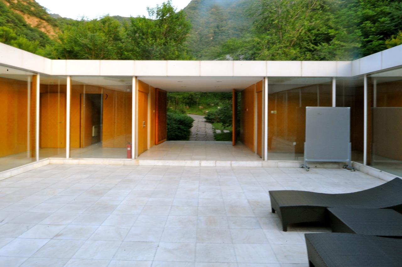 Shigeru Ban Furniture House
