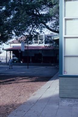 Park Day School in Oakland, California by architect Fernau & Hartman