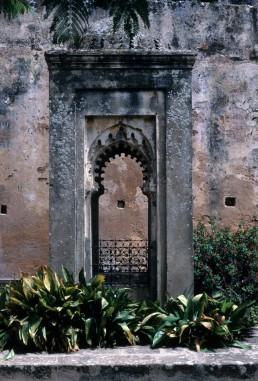 Kasbah of the Udayas in Rabat, Morocco