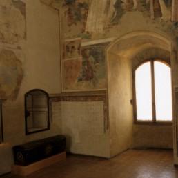 Palazzo del Popolo in San Gimignano, Italy