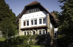 Corbusier Villa Jaquemet Old Fashioned Pre Modern House