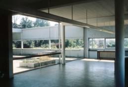 Corbusier Villa Savoye Modern House Larry Speck