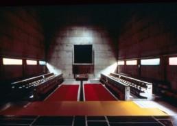 Le Corbusier Sainte Marie Monastery, Convent, Priory, La Tourette France