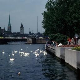 Zurich in Zurich, Switzerland