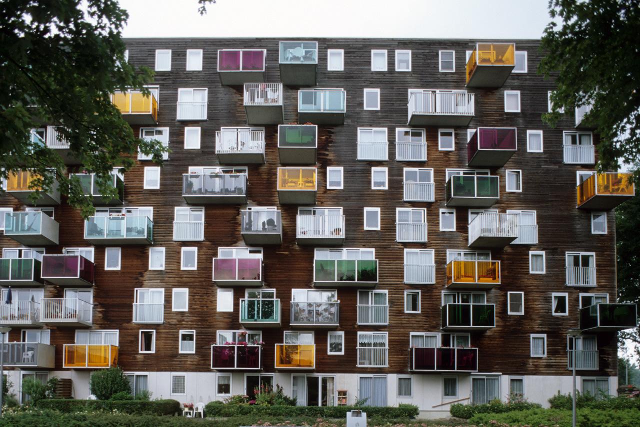 WoZoCo Housing - Larry Speck