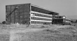 Le Corbusier Chandigarh High Court of Punjab and Haryana Larry Speck