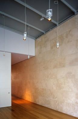 Nasher Sculpture Center in Dallas, Texas by architect Renzo Piano