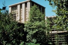 Richard Lloyd Jones House in Tulsa, Oklahoma by architect Frank Lloyd Wright