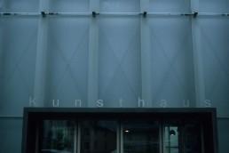 Kunsthaus Bregenz in Bregenz, Austria by architect Peter Zumthor