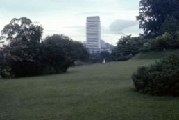 Malaysian Houses of Parliament in Kuala Lumpur, Malaysia