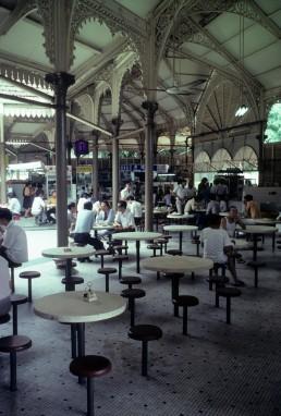 dining pavilion in Singapore, Singapore