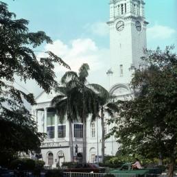 Singapore City Hall in Singapore, Singapore