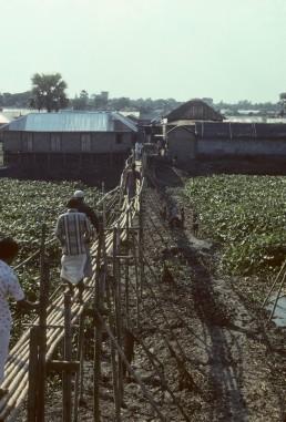 Dhaka in Dhaka, Bangladesh