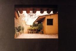 Gomez House I by architects Ricardo Legorreta, Legorreta + Legorreta