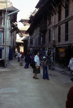 Patan in Nepal