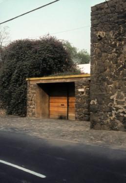 Exterior Casa Prieto Lopez House Luis Barragan Larry Speck