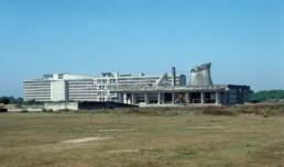 Le Corbusier Chandigarh Capitol Complex Larry Speck