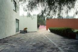 Luis Barragan Egerstrom House & Stud Farm, Mexico, Larry Speck