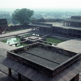 Fatehpur Sikri, Khwabgah