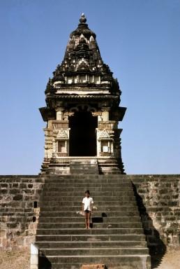 Jawari Temple Group in Khajuraho, India