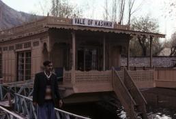 Srinagar in Srinagar, India