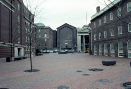 Rhode Island School of Design in Providence, Rhode Island
