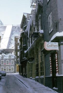 Quebec in Quebec, Canada