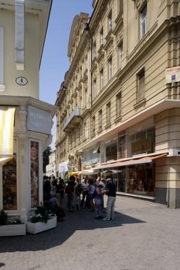 Baden in Baden-Baden, Germany
