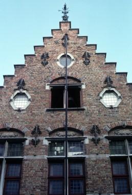Bruges in Bruges, Belgium