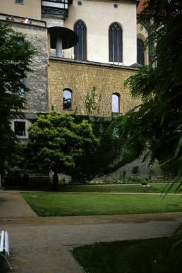 ecclesiastical building in Prague, Czechia