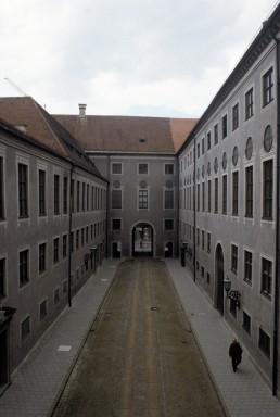 Munich Residenz in Munich, Germany