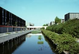 Albertslund Syd in Albertslund, Denmark by architect Joint Studio