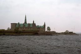 Kronborg Castle in Helsinki, Finland by architects Hans Hendrik van Paesschen, Anthonis van Obbergen, Gert van Groningen