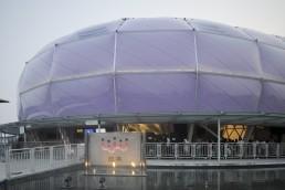 Expo 2010 Shanghai China, Japan Pavilion in Shanghai, China by architect Yutaka Hitosaka