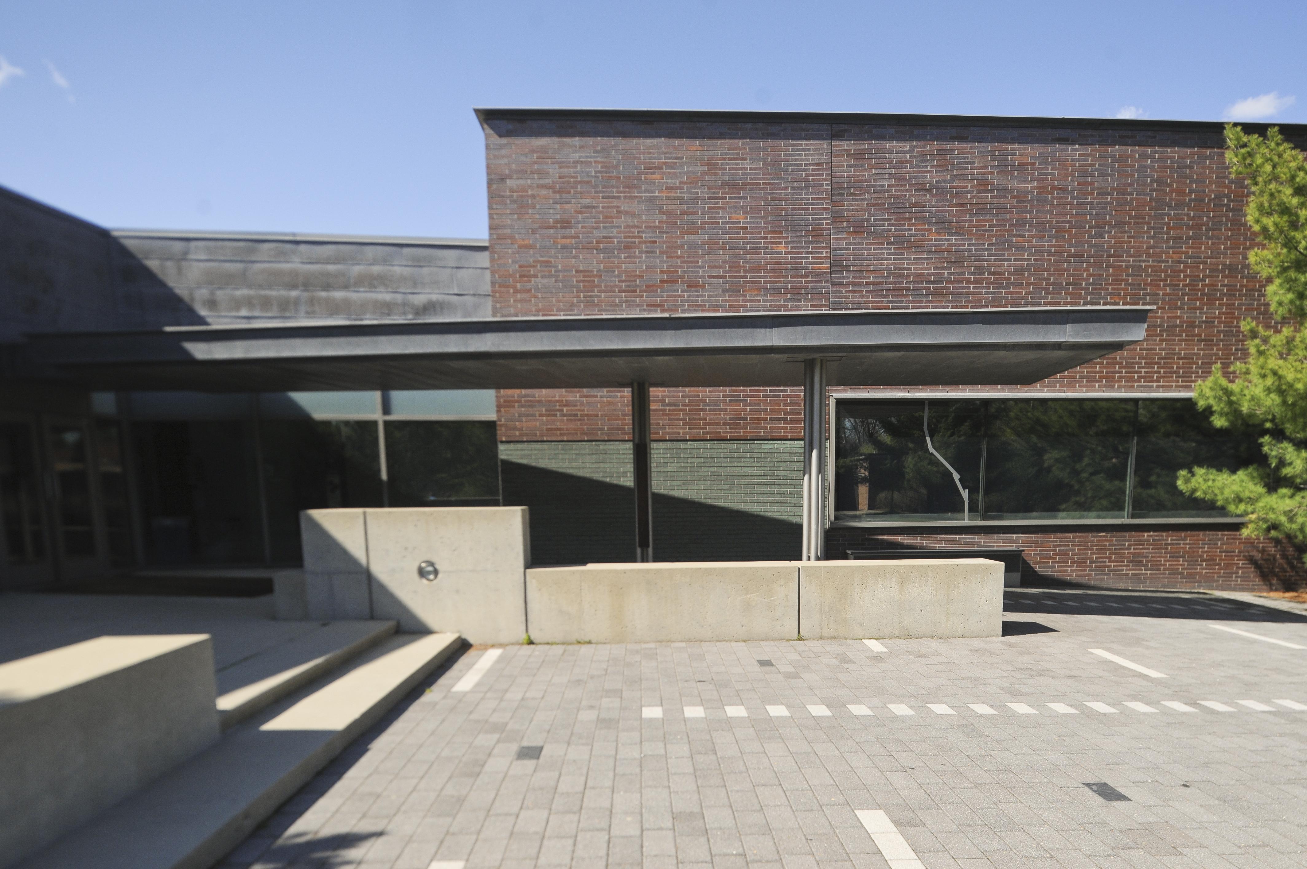 Cranbrook Schools Williams Natatorium Larry Speck