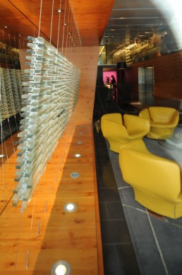 Twelve | West in Portland, Oregon by architect Zimmer Gunsul Frasca Partnership