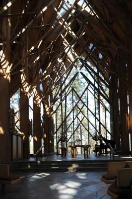 Chapel intr