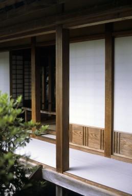 Mito Garden in Mito, Japan