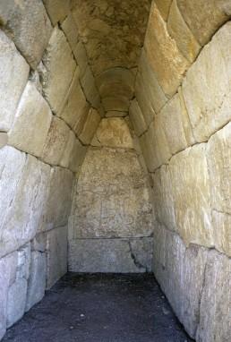 Hattusa (Hittite City) in Bogazkale, Turkey